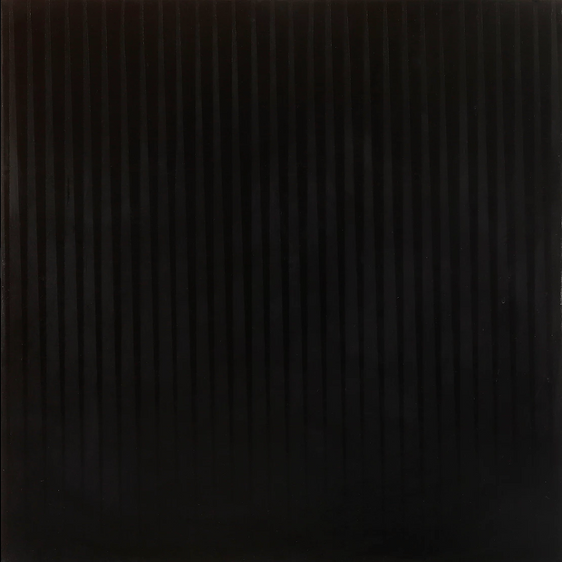 "untited, 2015, arylic on canvas, 24""x24"""