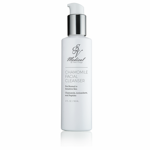 SVM Chamomile Facial Cleanse