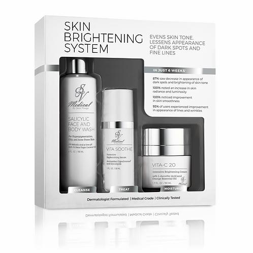 Skin Lightening - Brightening Kit