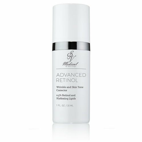 SVM Advanced Retinol Wrinkle Corrector