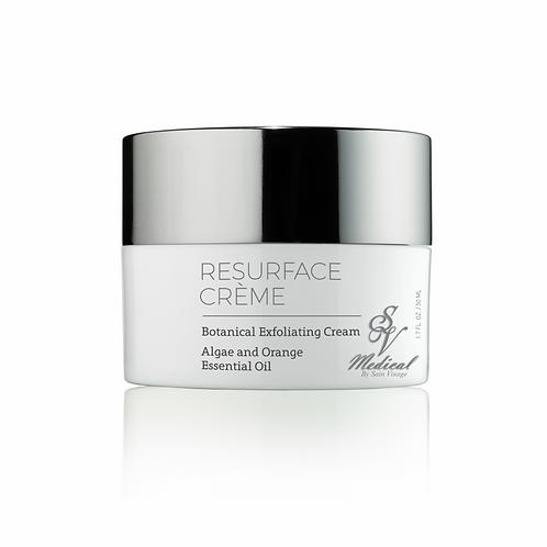 SVM Skin Resurface Creme