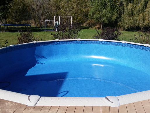 Why Should I Buy an Above Ground Pool from Pool Pros?