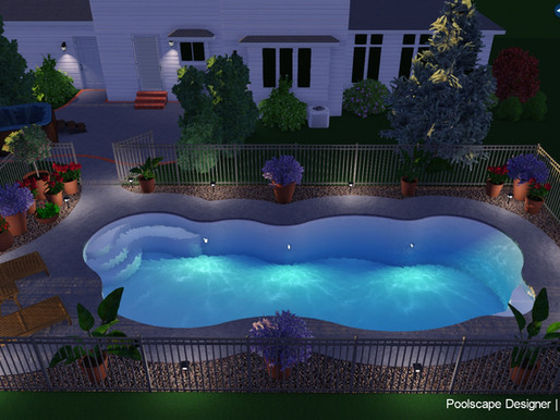 How to begin planning for a pool project