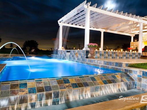 Fiberglass Pool Builder Showcase