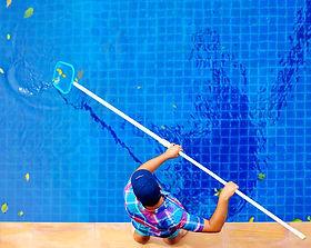 Customized Pool Design