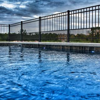 Fiberglass Pool in Wrightstown WI
