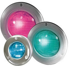Hayward Colorlogi LED Pool Lighting