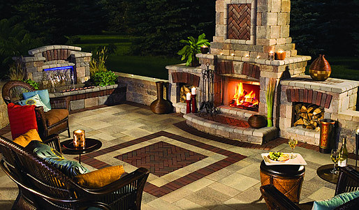 Does Pool Pros offer Landscaping?