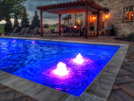 A hot take on swimming pool accessories. The Ultimate Cost and Comparison Guide