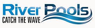 River Pools Logo