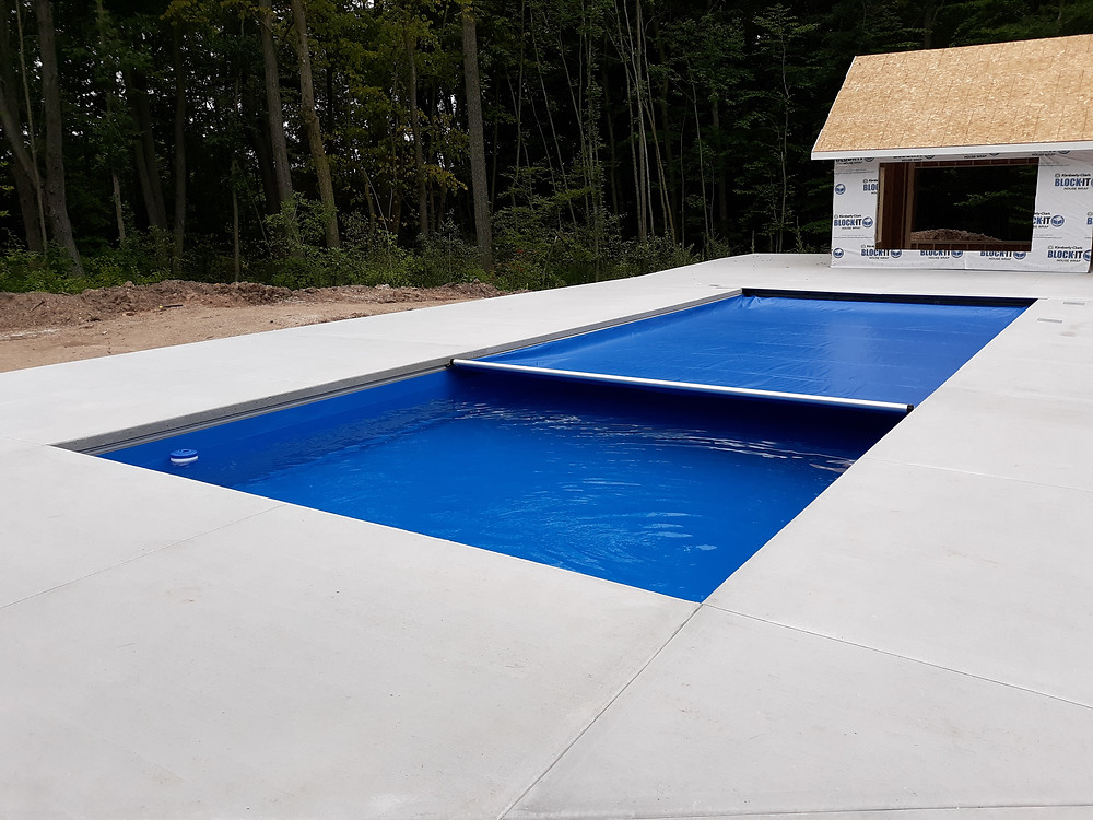 Cover Pools T3 Automatic Pool Cover System