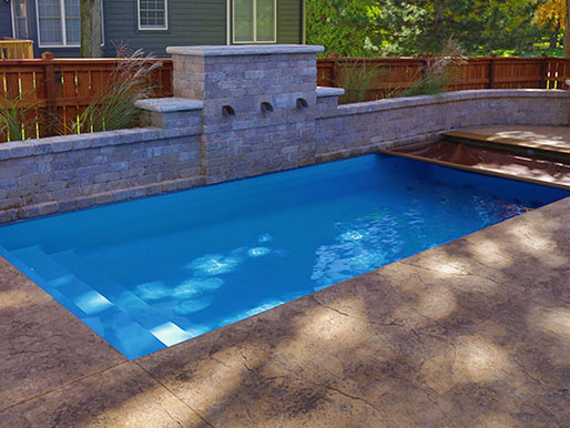 How Much Does an Automatic Pool Cover Cost?