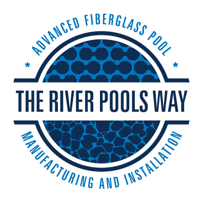 The River Pools Way Fiberglass Pool Installation Process