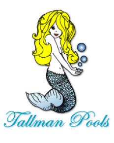 Tallman Fiberglass Pools