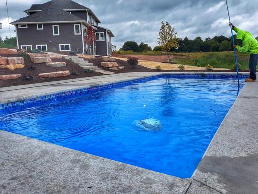 Fiberglass Pool Demand for 2021