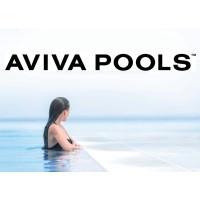 Aviva Fiberglass Pools