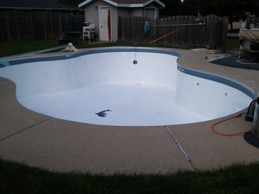 Cost comparison of all 4 types of swimming pools