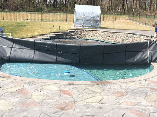 What To Expect From Your Pool Opening