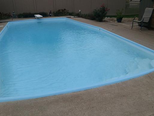 How long do Fiberglass Pools last