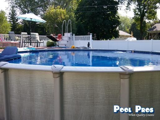 How much do Above Ground Pools Cost?