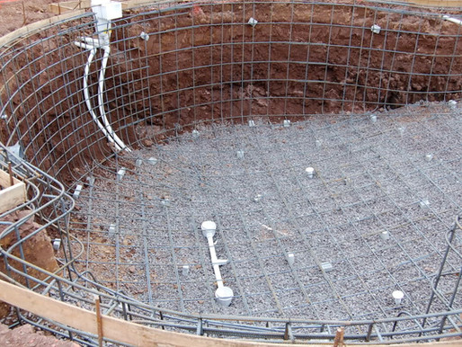 4 Things to know about the Concrete Pool Construction Process