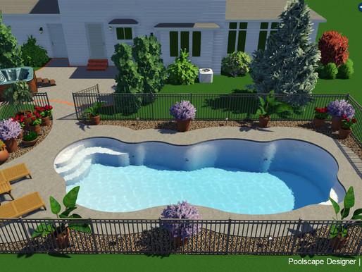 Do you provide pool design service?
