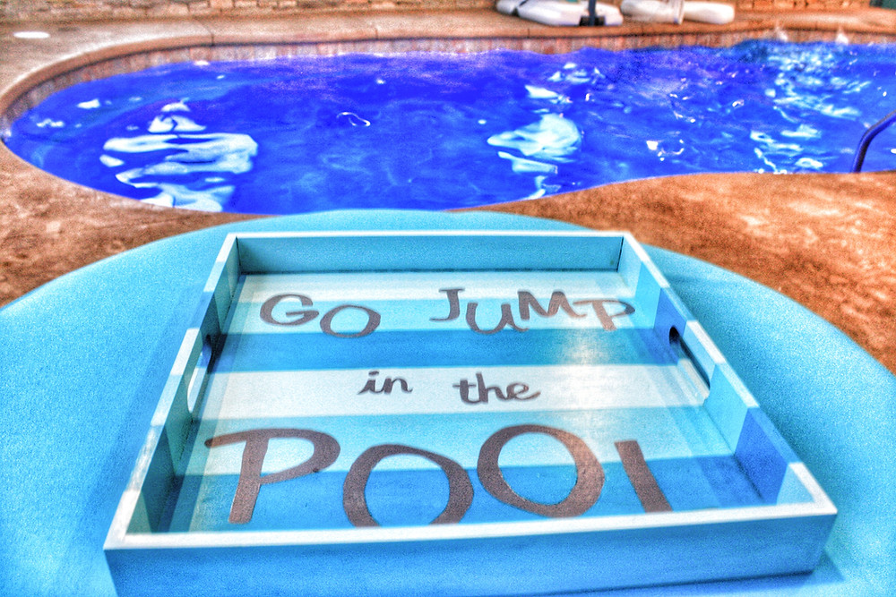 Indoor Fiberglass Pool in Green Lake WI
