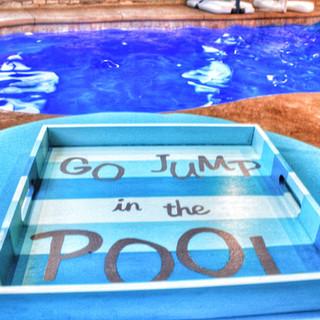 Fiberglass Pool in Green Lake WI