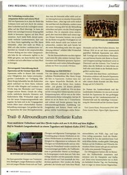 WesternReiter Artikel 1-2017 Seite2