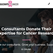 Consultants vs. Cancer