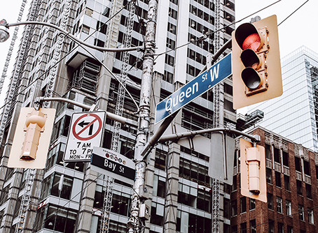 Thinking Beyond Traffic Lights into New Competitive Ecosystems