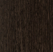 Straight Grain Wenge