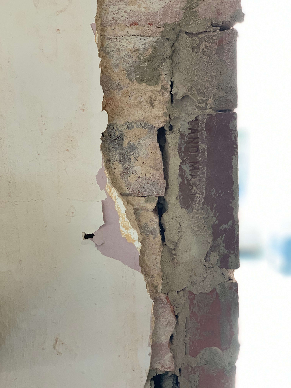 Area of interest lead in paint testing