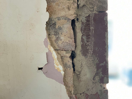 Looking Closely -  Finding lead in unexpected places