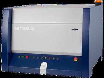 bruke M4 TORNADO