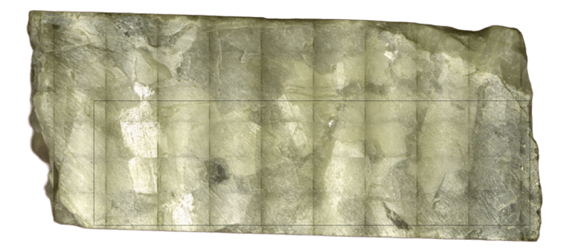 spodumene_mineral mapping-MicroXRF