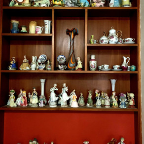 Spot the Contaminated Antiques