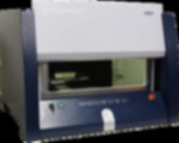 Micro XRF Bruker M4 TORNADO
