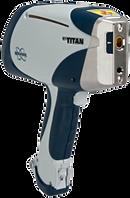 Bruker S1 Titan portabl XRF