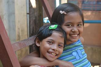 Myanmar Orphan