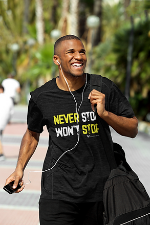 Mockup shirt never stop wont stop.png