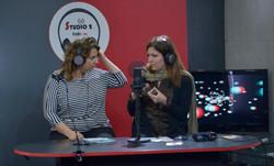Studio 2 Radio Web 4