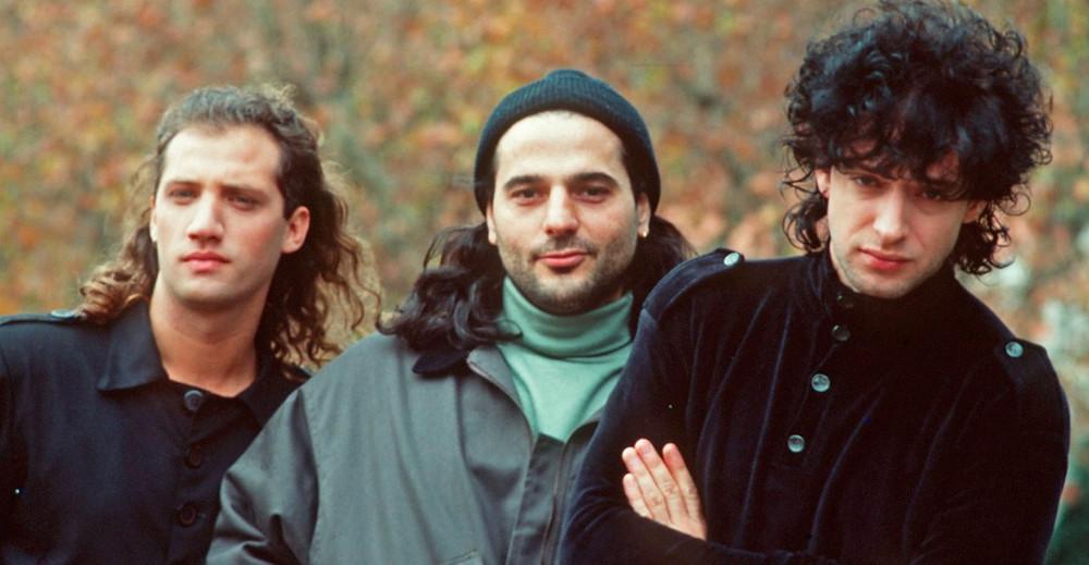 29 años de canción animal, el disco que cambio el rock en español ...