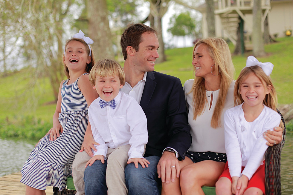Rejoice with your family in the beautifuly land of life.  -Albert Einstein