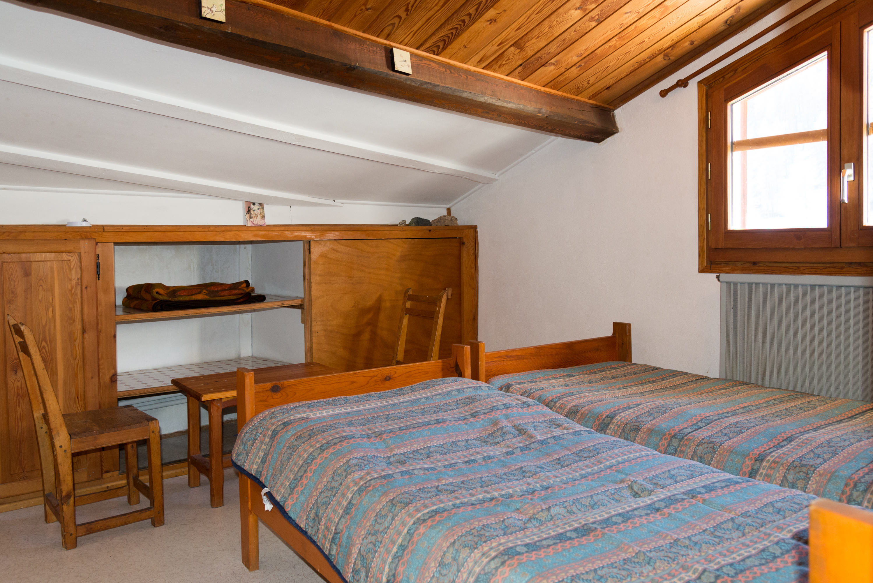 Appartement Il Solaio