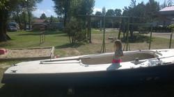 Dětské hřiště pro nejmenší