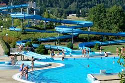 Aquapark Klášterec