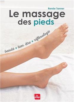 Le massage des pieds