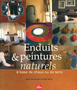 Enduits & peintures naturels