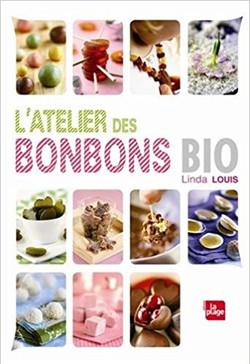 Atelier des bonbons bio
